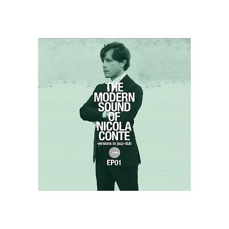AllianceNicola Conte - Modern Sound of Nicola Conte 1