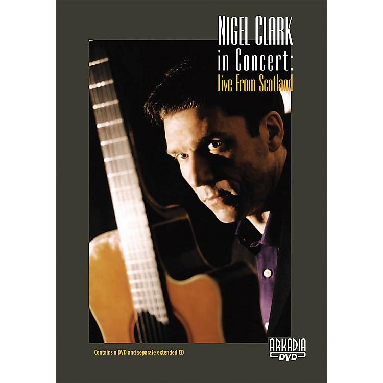View VideoNigel Clark in Concert - Live from Scotland Live/DVD Series DVD Performed by Nigel Clark