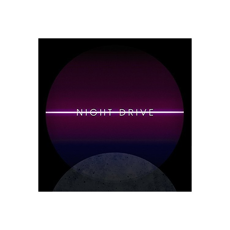 AllianceNight Drive - Night Drive