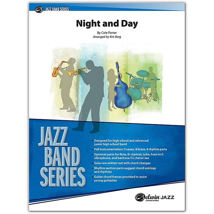 BELWINNight and Day Conductor Score 3.5 (Medium)