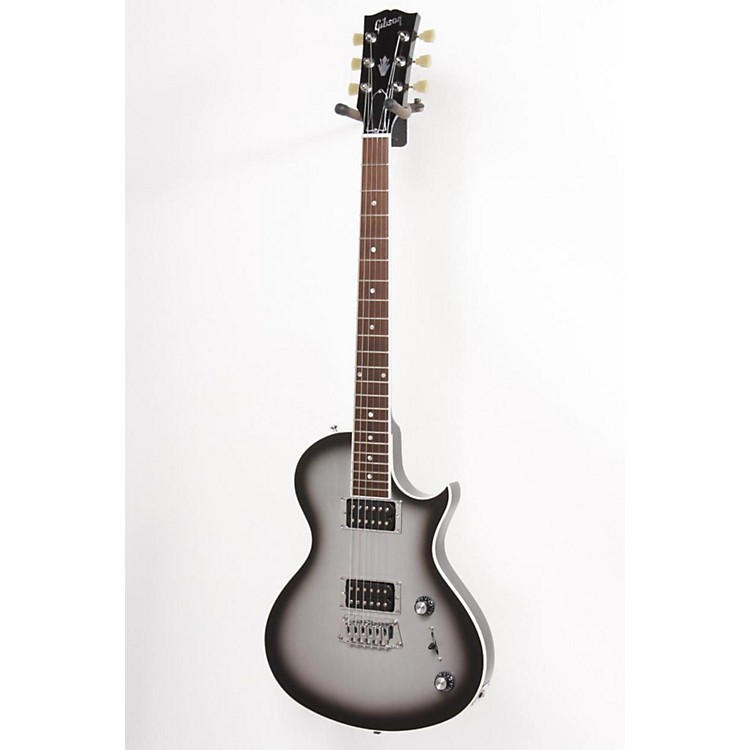 Gibson Nighthawk Studio Electric Guitar Silver Burst 886830812880