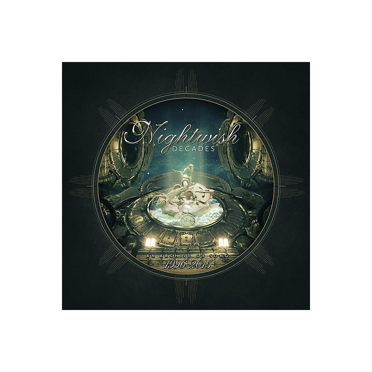 Alliance Nightwish - Decades