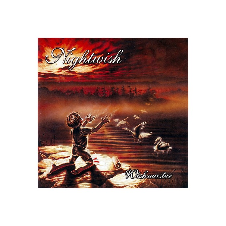 AllianceNightwish - Wishmaster