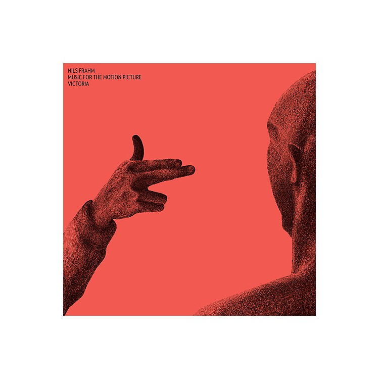 AllianceNils Frahm - Music for the Motion Picture Victoria