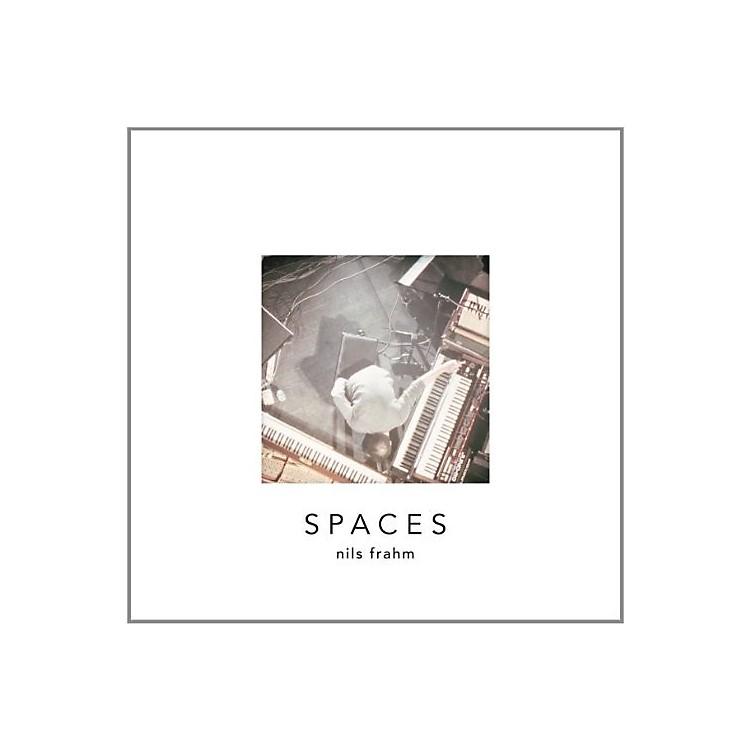 AllianceNils Frahm - Spaces
