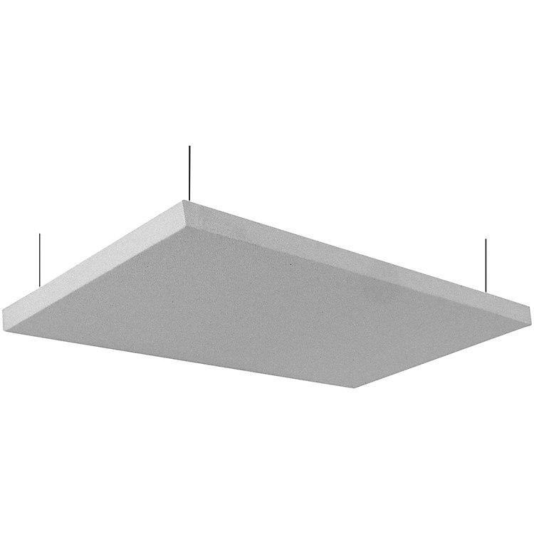 Primacoustic Nimbus Acoustic Ceiling Cloud Gray