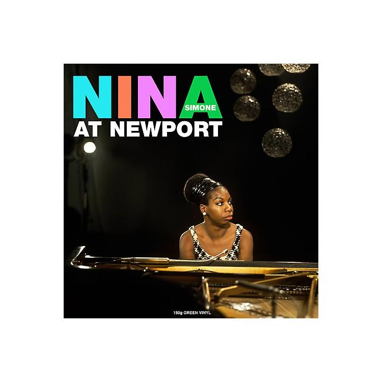 AllianceNina Simone - At Newport