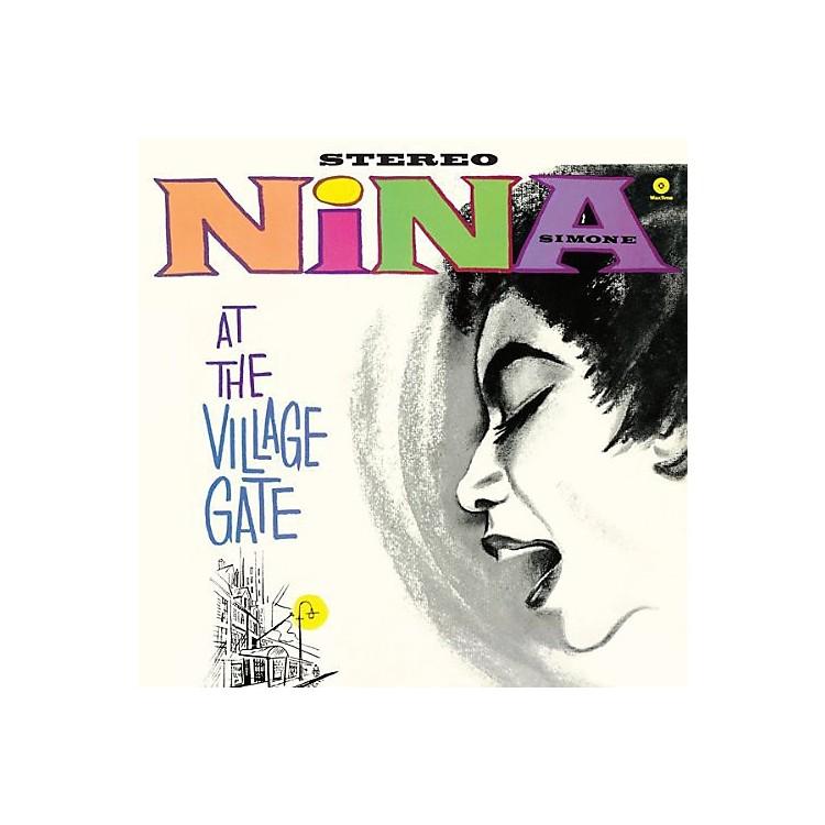 AllianceNina Simone - At the Village Gate