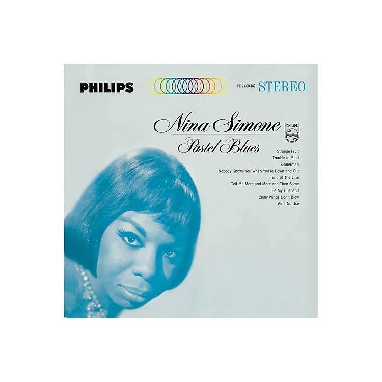 AllianceNina Simone - Pastel Blues