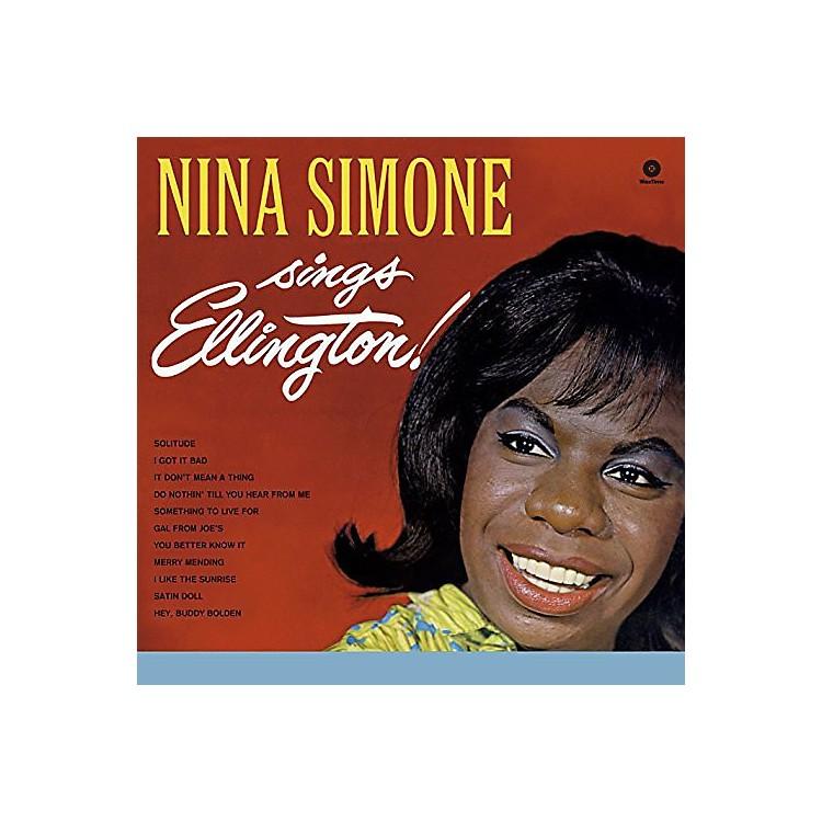 AllianceNina Simone - Sings Ellington