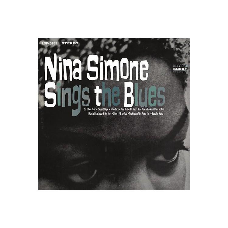 AllianceNina Simone - Sings the Blues