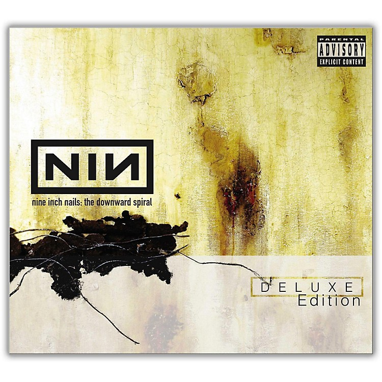 Universal Music GroupNine Inch Nails - Downward Spiral (2 LP)