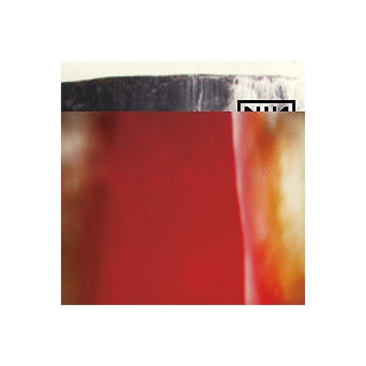 AllianceNine Inch Nails - The Fragile