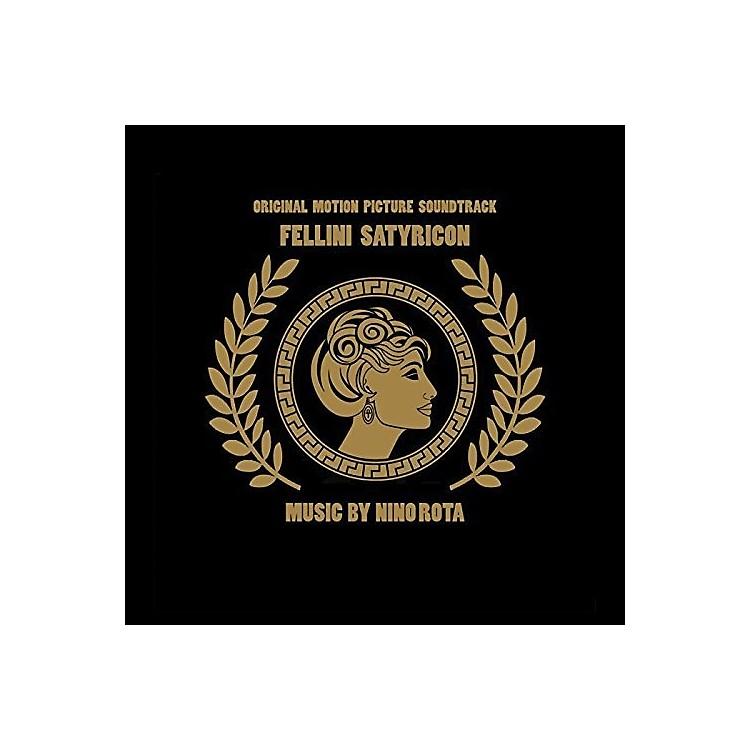 AllianceNino Rota - Fellini Satyricon - O.s.t.