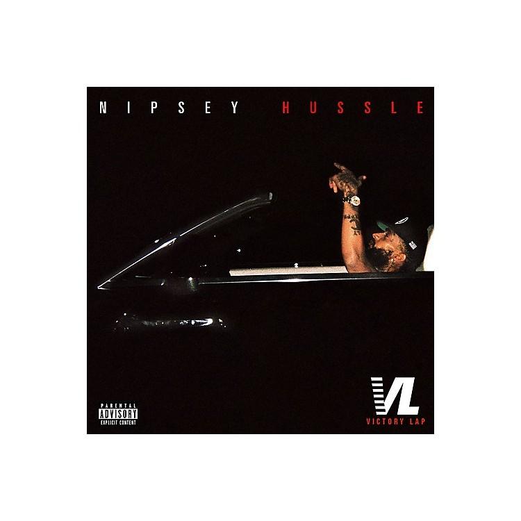 AllianceNipsey Hussle - Victory Lap (CD)