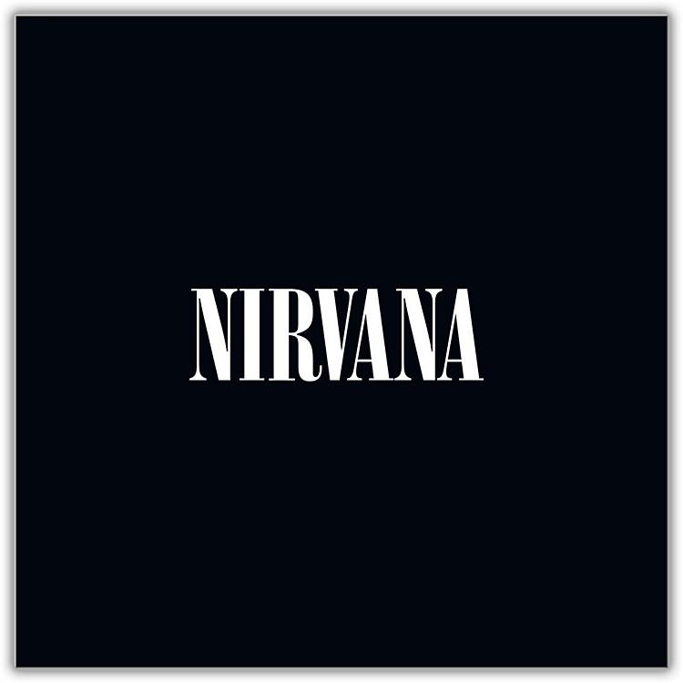 Universal Music GroupNirvana - Nirvana Vinyl LP
