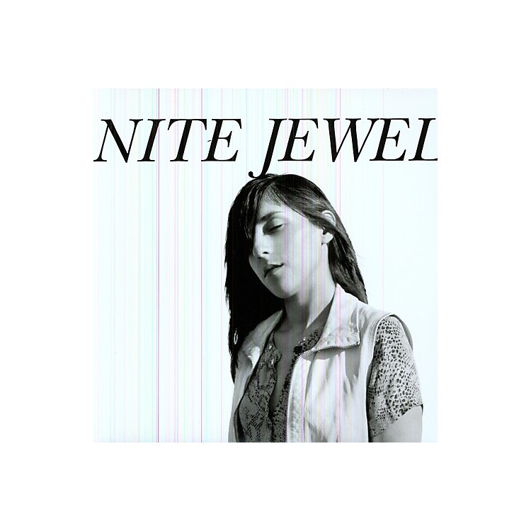 Alliance Nite Jewel - It Goes Through Your Head