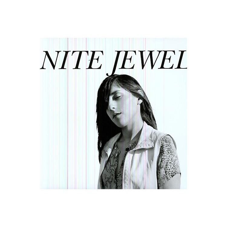 AllianceNite Jewel - It Goes Through Your Head