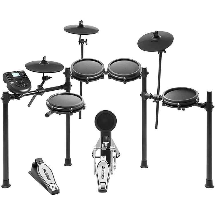 AlesisNitro Mesh 8-Piece Electronic Drum Kit