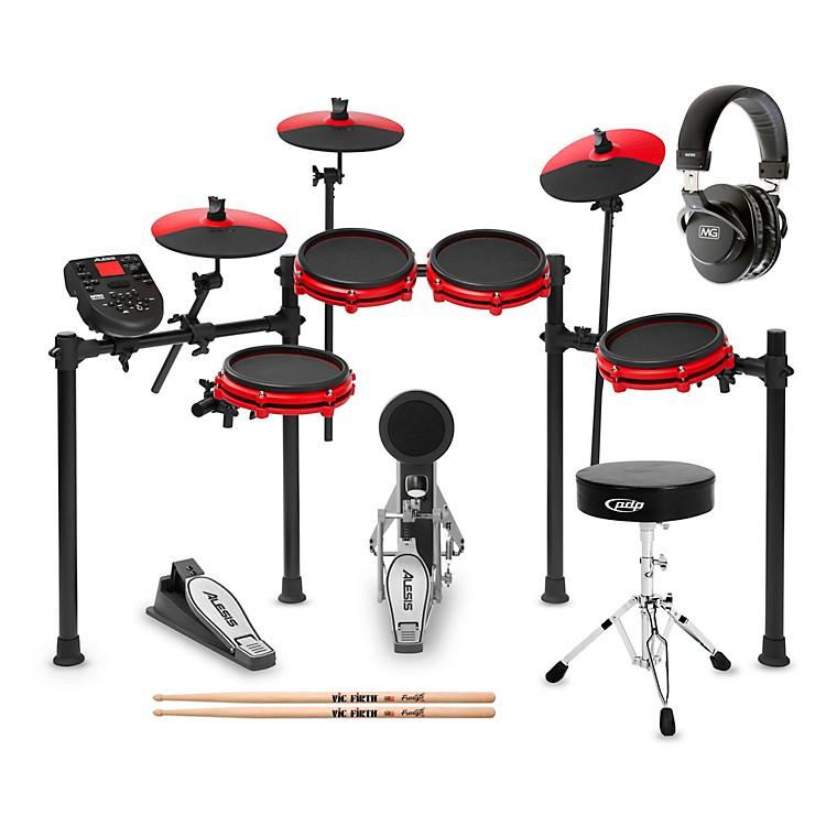 AlesisNitro Mesh Special Edition Electronic Drum Set Starter Kit
