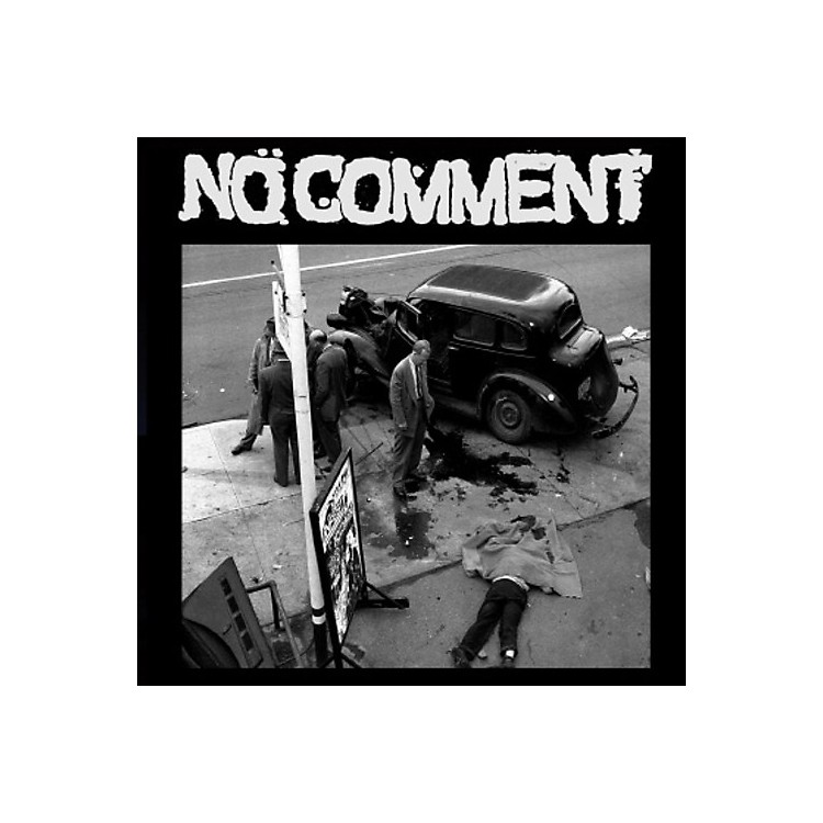 AllianceNo Comment - Live on Kxlu 1992