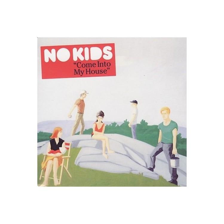 AllianceNo Kids - Come Into My House