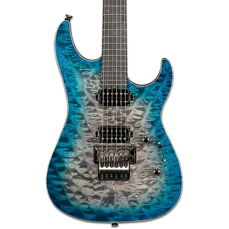FriedmanNoHo 24 Custom Electric GuitarSky Burst