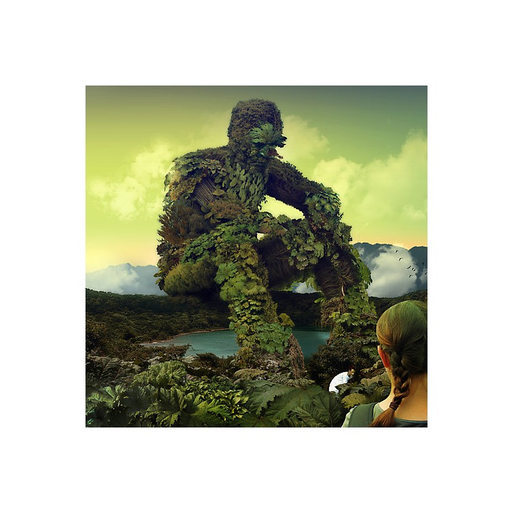 AllianceNobody - Vivid Green