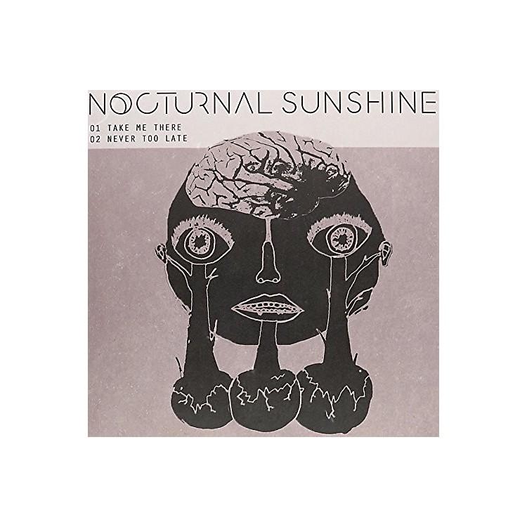 AllianceNocturnal Sunshine - Take Me There