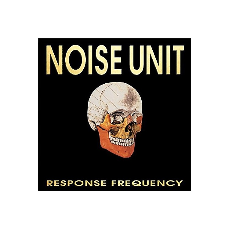 AllianceNoise Unit - Response Frequency
