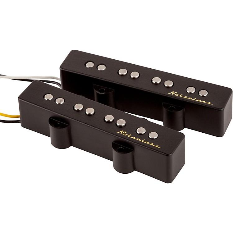 FenderNoiseless J Bass 2-Pickup SetBlack