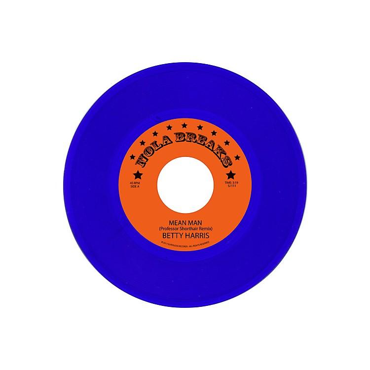 AllianceNola Breaks V5 - Betty Harris / Robert Parker