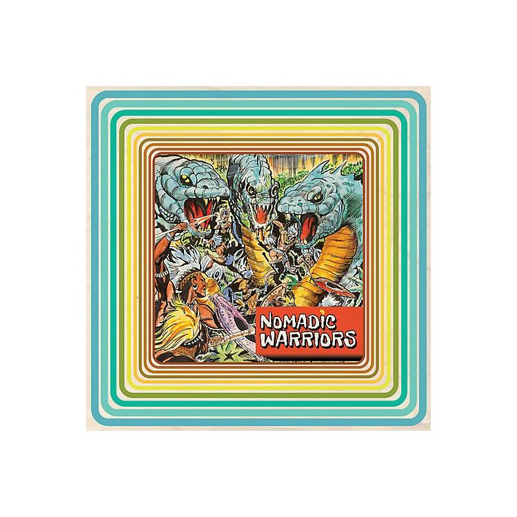 AllianceNomadic Warriors - Nomadic Warriors