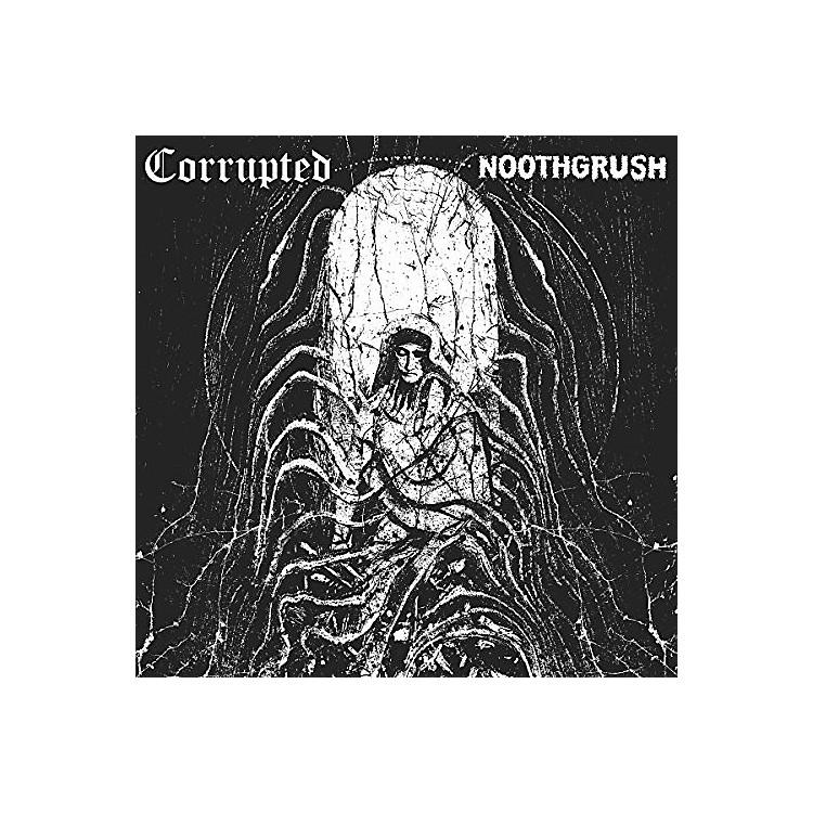 AllianceNoothgrush / Corrupted Split