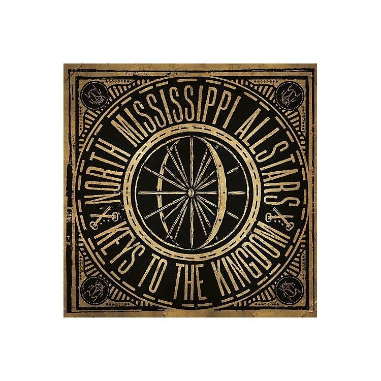 AllianceNorth Mississippi Allstars - Keys to the Kingdom