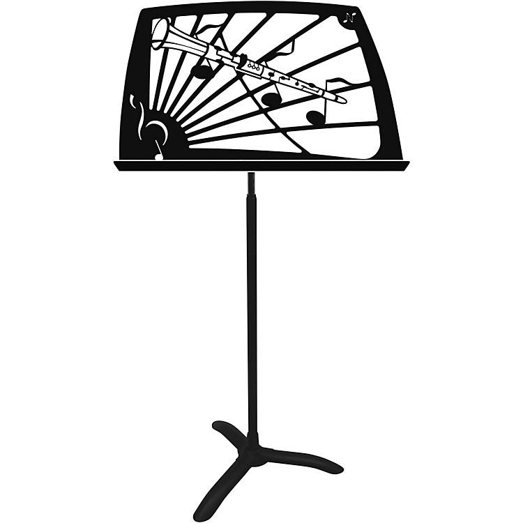 ManhassetNoteworthy Stand (Clarinet)