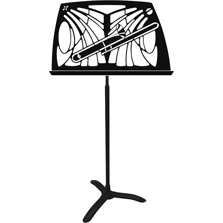 ManhassetNoteworthy Stand (Trombone)