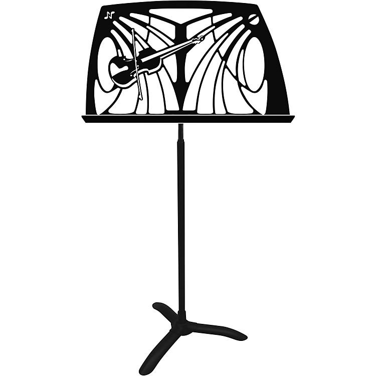 ManhassetNoteworthy Stand (Violin/Viola)