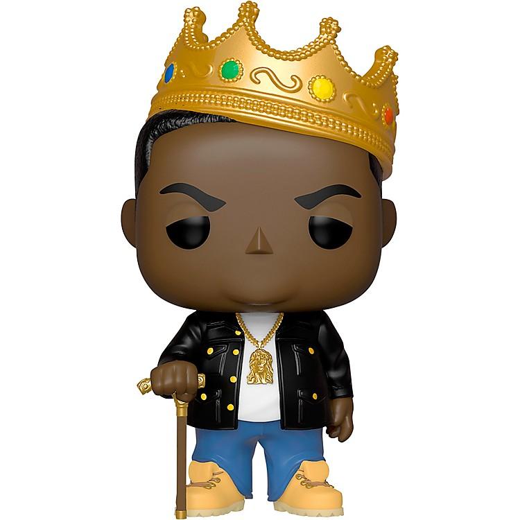 FunkoNotorious B.I.G. Crown Pop! Vinyl Figure