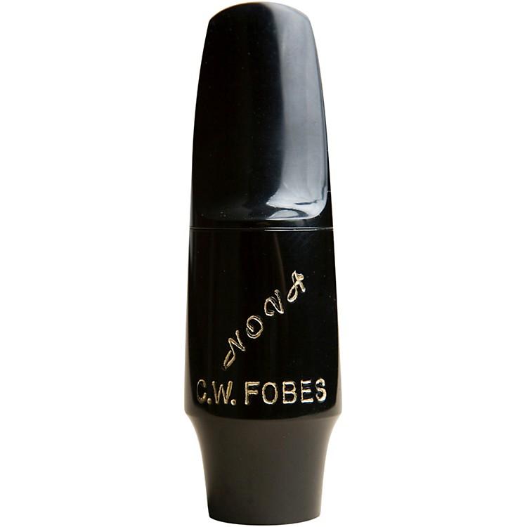 Clark W FobesNova M Series Alto saxophone MouthpieceM6