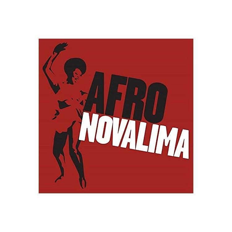 AllianceNovalima - Afro