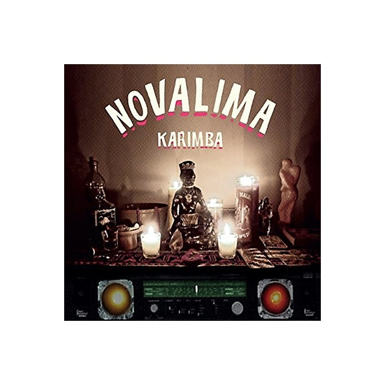 Alliance Novalima - Karimba