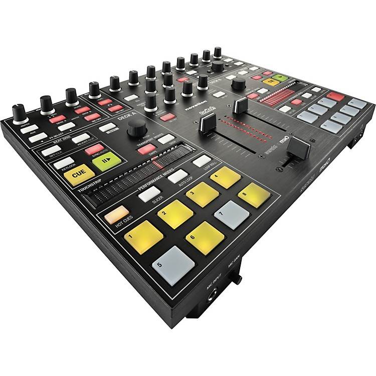 Novation Novation TWITCH DJ Controller