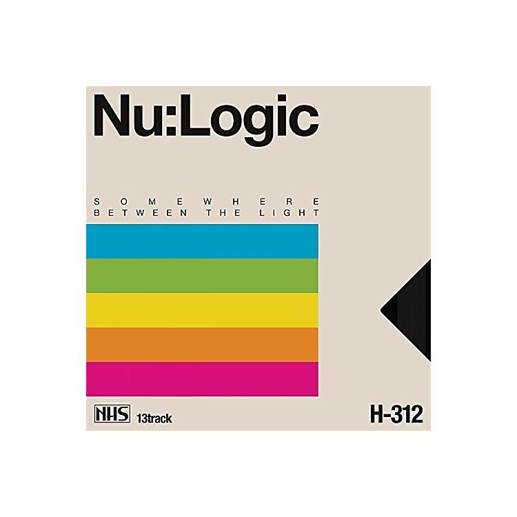AllianceNu:Logic - Somewhere Between The Light