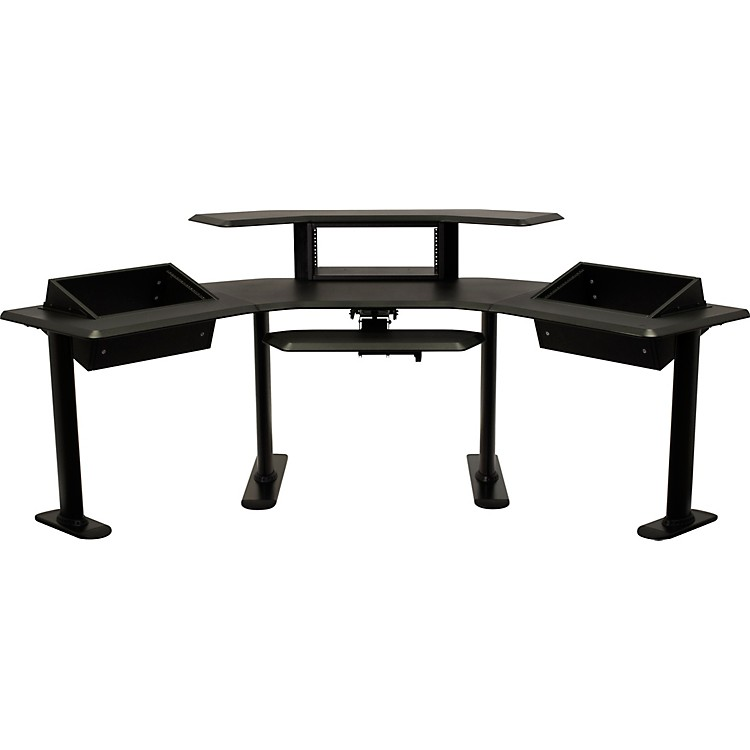 Ultimate Support Nuc-005 Nucleus Series - Modular Studio Desk - Advanced Model Expanded II, 24