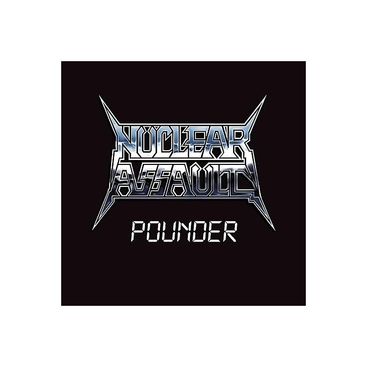 AllianceNuclear Assault - Pounder