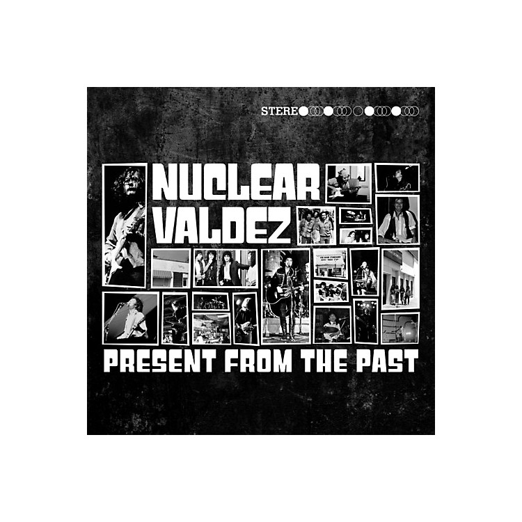 AllianceNuclear Valdez - Present From The Past