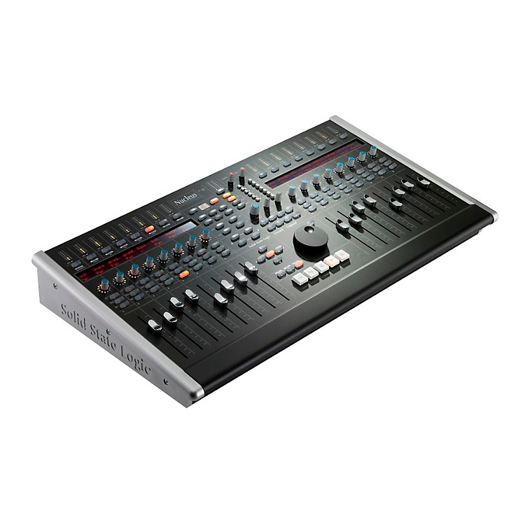 Solid State LogicNucleus Recording Control Console