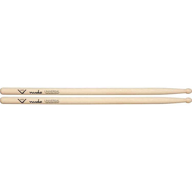 VaterNude Series Fusion DrumsticksUniversalWood