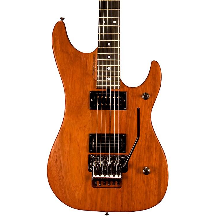 WashburnNuno Bettencourt N4-Nuno Padauk USA Electric GuitarNatural